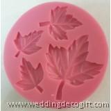 Leaf Fondant Mould, Gum Paste Leaf Decoration – LSM02