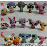 Littlest Pet Shop Toy Figurine, Toy Littlest Pet Shop Cake Topper – LPCT06ABC