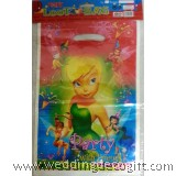 Tinkerbell, Fairies Party Bag, Loot Bag – TFB01