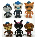 The Octonauts Toy Figures - OCF01