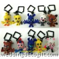 Five Nights at Freddy's Figure Key Chain- FFKC01