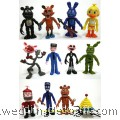 Five Nights at Freddy's Figures- FFCT01