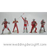 Ultraman Figurine Toy - UMF06
