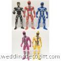 Power Ranger Toy Figures - PRNF02