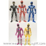 Power Ranger Toy Figures - PRNF02
