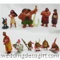 Moana Toy Figurine - MOF02
