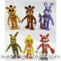 Five Nights at Freddy's Toy Figures- FFF01