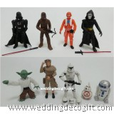 Star Wars Action Figures - SWF01
