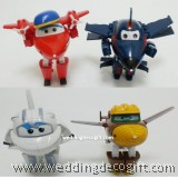 Super Wings Toy Figures - SUWCT01