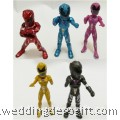 Power Ranger Toy Action Figures - PRNF03