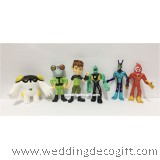 Ben 10 Toy Figurines - B10CT05
