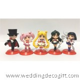 Sailor Moon Figurine Toys - SLMCT02