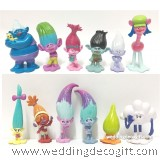 Trolls Toy Figurines - TRF04