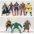 Action Figures Superheroes - AVF12