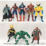 Action Figures Superheroes - AVF12