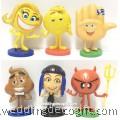 The Emoji Toy Figures - TEF01