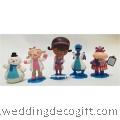 Doc Mcstuffins Toy Figures- DMCT02