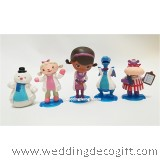 Doc Mcstuffins Toy Figures