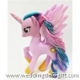 My Little Pony, Unicorn Toy Figurines - MLPCT18P