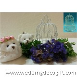 Bird Cage Decoration for Wedding / Party