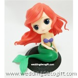 The Little Mermaid Cake Topper Figures  - CCT45B