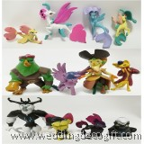 My Little Pony Toy Figures -MLPF01