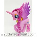 My Little Pony, Unicorn Toy Figurines - MLPCT18PI