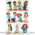 Disney Baby Princess Toy Figures - CCT48