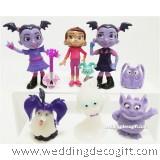 Vampirina Toy Figures - VPF01