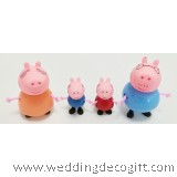 Peppa Pig Toy Figures - PPCT05