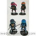 Teenage Mutant Ninja Turtles Cake Topper Figurine - TMCT04