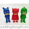 PJ Masks Cake Topper Toys Figures - PJCT03
