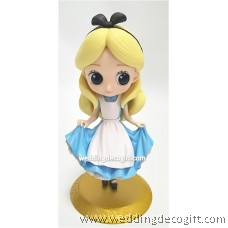 Alice in Wonderland Figure - CCT52