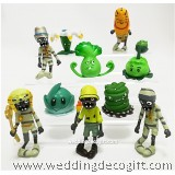 Plants vs. Zombies Toy Figurines - PZF02