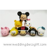 Disney Tsum Tsum Cake Topper Figurine Toy -TSUCT03