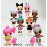 LOL Surprise Dolls Toys - LOLF04