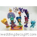 Shimmer and Shine Toy Figures - SHF01