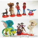 Disney Coco Movie Toy Figures - COCOF01