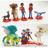 Disney Coco Movie Toy Figures - COCOF01