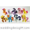 My little Pony Figurine Toy - MLPCT19