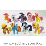 My little Pony Figurine Toy - MLPCT19