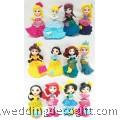 Disney Princess Figurine Toy- CCF04
