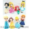 Disney Princess Toy Figurine - CCF03