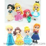 Disney Princess Toy Figurine - CCF03