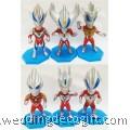 Ultraman Figurine Toy, Cake Topper Ultraman- UMCT02