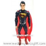 Superman Toy Figures, Action Figure Superman - SMF02