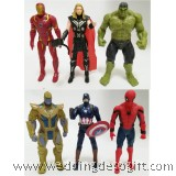 Avengers Toy Figures - AVF13
