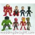 Avengers Figurine Toy - AVCT03