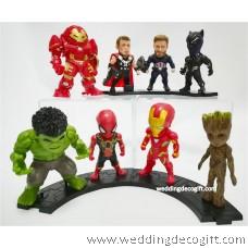 Avengers Figurine Toy - AVCT03