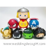 Avengers Tsum Tsum Figurine - TSUCT04
